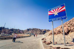 Nevada-Arizona-Stateline