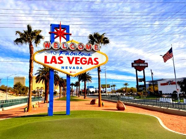 Las Vegas Strip to Hoover Dam