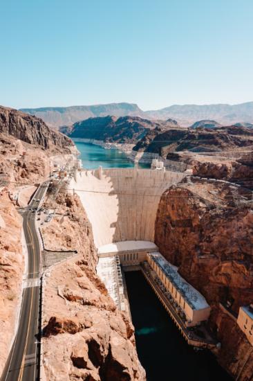 Hoover Dam Walking Tour
